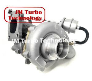 Brand New Turbo Charger Isuzu 4HK1 5.2L 2005-09 NPR/ NQR/ w/ mechanical actuator