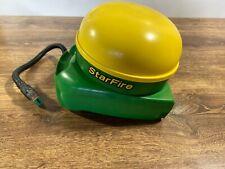 John Deere Starfire 3000 receiver GPS With John Deere Monitor