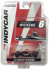 1:64 2018 Greenlight Robert Wickens #6 Schmidt Peterson Motor IndyCar Diecast