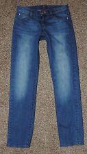 GAP KIDS Girl's Skinny Boyfriend fit jeans! Stretch denim! SZ 14