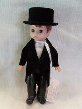Vtg Madame Alexander Memories Of A Lifetime Groom Doll 2002 For McDonald's