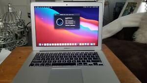 Apple MacBook Air 13.3 inch Laptop - (2015, Silver)4 gb ram