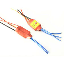 Hot Sale 20A 20 A Brushless Motor Speed Controller RC BEC ESC For helicopter