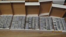 MTG Magic the Gathering 100 Card Collection Bundle Commons, Uncommons, Rares Lot
