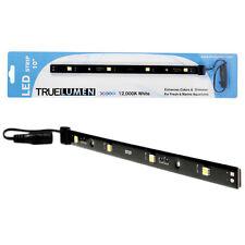 """TrueLumen 10"""" LED Strip 12,000K White - Current USA - CU01662"""