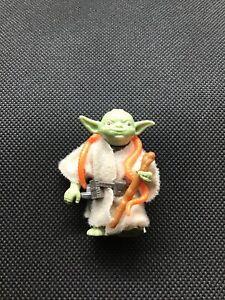 Vintage Star Wars Yoda #2 1980 Kenner Action Figure