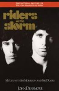 Riders on the Storm: My Life with Jim Morrison and the Doors by Densmore, John