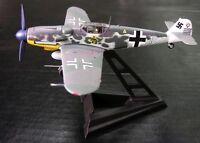Witty ailes wtw72-003-04 1/72 Messerschmitt Bf109G-6 LUFTWAFFE GRISLAWSKI