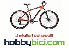 """ATALA - mountain bike FRONT - REPLAY STEF 27,5"""" 21V MD ROSSA TG M"""
