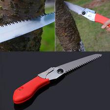 Portable Trimming Hand Saw Folding Fruit Tree Pruning Garden Yard Tool