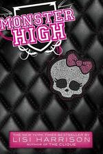 NEW - Monster High by Harrison, Lisi