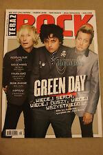 Teraz Rock 9/2012 Green Day, Dead Can Dance, Skunk Anansie , RHCT,