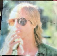 Tom Petty and Heartbreakers DAMN THE TORPEDOES LP First Press PORKY PRIME CUT