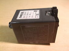 NEW Omron AN-UA 120V 60Hz Synchronous Motor Timer *FREE SHIPPING*