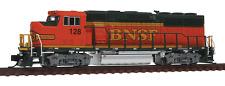 N Gauge - Diesel locomotive Emd Gp60M Burlington Northern & Santa Fe - 70505 Neu