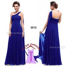 Abbigliamento e accessori blu vestiti per bambine damigelle