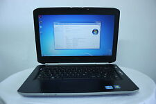 "BEST Price Laptop Dell E5420 14.1"" core i3 2.1GHz 4GB 250GB Windows 7 GRADE B"