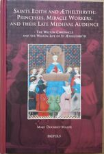 Saints Edith and Aethelthryth - Mary Dockray Miller (Hardcover)