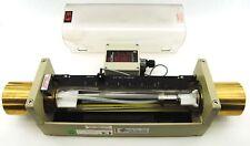 """New! Brooks 1020 Flowmeter GT 1000 Rotameter 1-1/2"""" NPT"""
