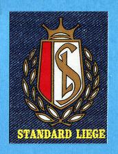 JEAN'S FUSSBALL WM Panini 78 - Figurina-Sticker - STANDARD LIEGI - SCUDETTO -New