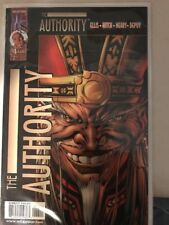The Authority (1999) #4 Wildstorm Comics Warren Ellis