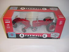 1/16 Farmall A & C 2-Piece Tractor Set by ERTL NIB! 2016 Red Power Round-Up!