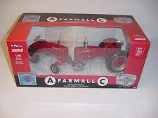 1/16 Farmall A & C 2-Piece Tractor Set by ERTL NIB! 2016 Red Power Round-Up!