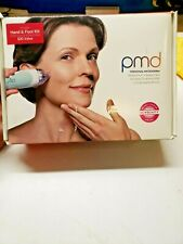 Pmd Personal Microderm with Hand and Foot Kit