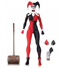 DC Direct Figurine Icons No Man's Land - Harley Quinn