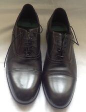 Paul Smith Men's Oxford Shoes Leon Nero Dip Dye.