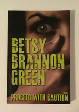 Proceed With Caution by Betsy Brannon Green (Covenant)