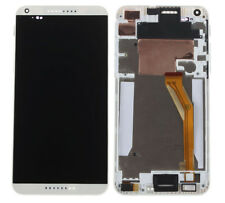 For HTC Desire 816 D816d D816n Touch Screen Digitizer LCD Display+Frame White
