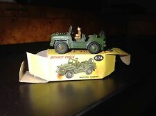 DINKY #674 AUSTIN CHAMP - VERY GOOD CONDITION w/ Box