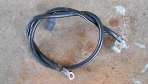 Battery Negative (-) Wire - 33860-16G00 - Suzuki SV 1000 S 2005 B