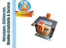 Glühtrafo Trafo für Sirokko Dieselheizung 266.02- 266.05 NEU