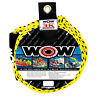 WOW Watersports 3K 60' Tow Rope 17-3030
