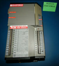 Emerson Fx 316 Positioning Servo Drive 960132 01 With Pcm 19 Drive Controller