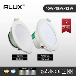 10W/12W/13W/16W IP44 DIM/NON-DIM LED DOWNLIGHT KIT WARM/DAYLIGHT WHITE