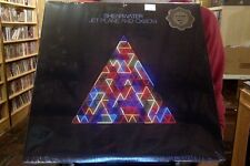 Shearwater Jet Plane and Oxbow 2xLP sealed vinyl + mp3 download