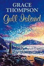 Grace Thompson, Gull Island, Very Good Book