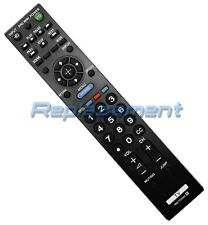 New RM-YD065 Replace Remote for Sony Bravia TV KDL46BX420 KDL46BX421 KDL55BX520