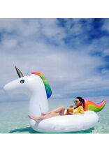 Unicorn Beach and Pool Floaters