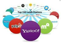 post your business in the  top US 150 local directories  citations local seo