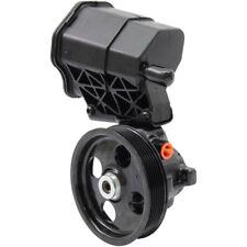 Power Steering Pump fits 2002-2007 Dodge Ram 2500,Ram 3500 Ram 1500  ACDELCO PRO