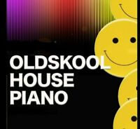 X 5 90's Piano House Old Skool Mixes on one CD