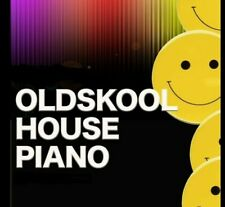 90's Piano House Rave Old Skool Mix + FREE 1 HR MIX CLASSICS digital download