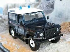 JAMES BOND LAND ROVER QUANTUM OF SOLACE 1/43RD SCALE PACKAGED ISSUE K8967Q ~#~