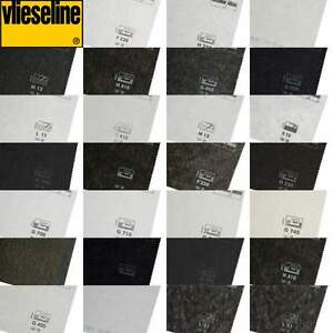 Vilene/ Vlieseline Interlining & Interfacing Iron On/ Sew In & Woven - Free Post