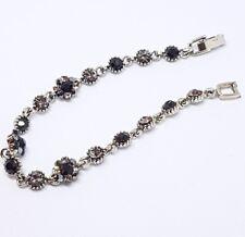 Flower Crystal bracelet