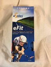 eSoles eFit Custom Modular Footbed Up Grade Kit Supportive 47-49.5